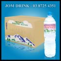 WANDA MINERAL WATER  1500ML