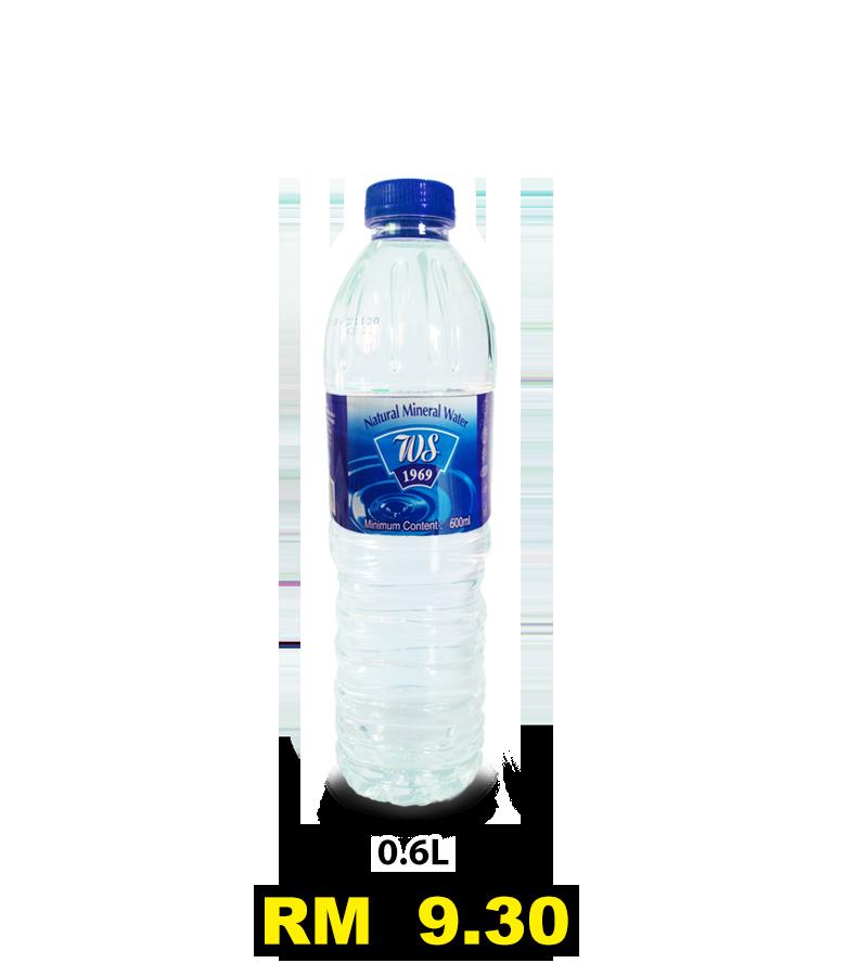 MINERAL WATER JOMDRINK PERSADA DUNYA