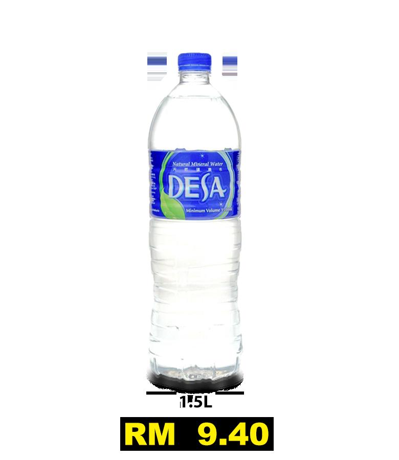 1.5L DESA
