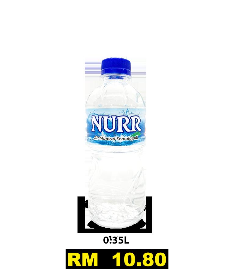Nur 0.35L
