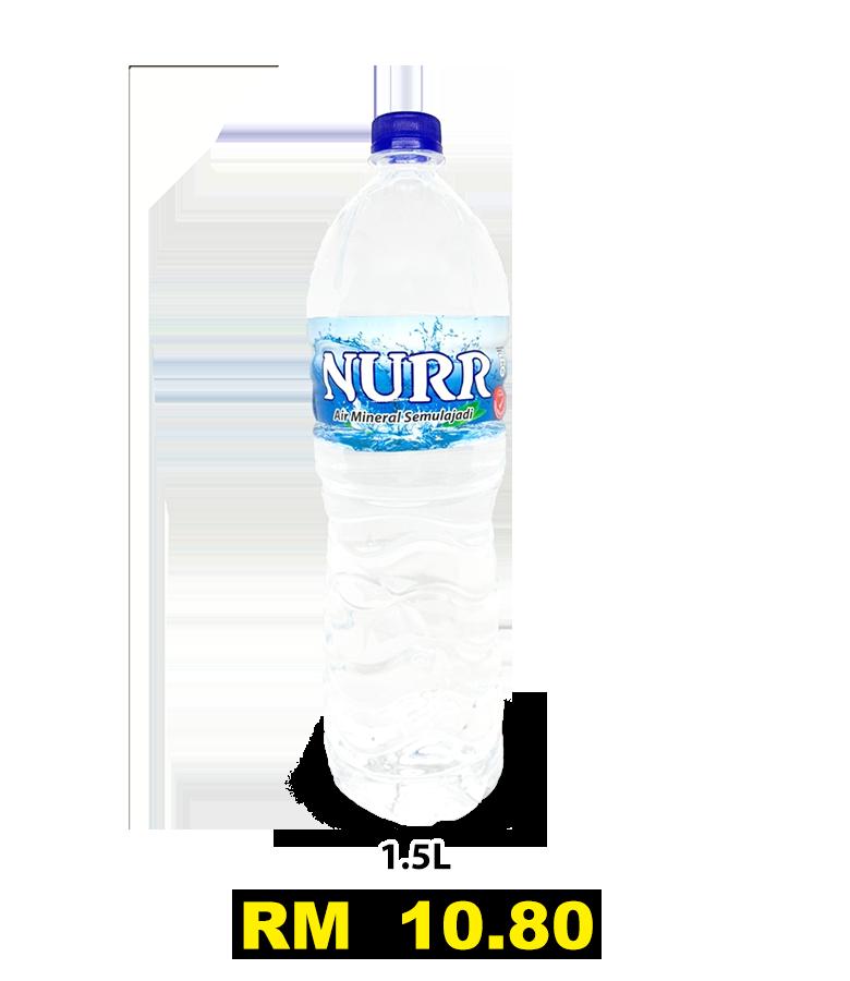 Nur 1.5L